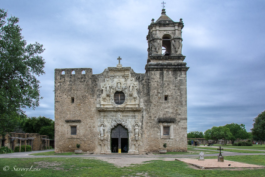 San José Mission