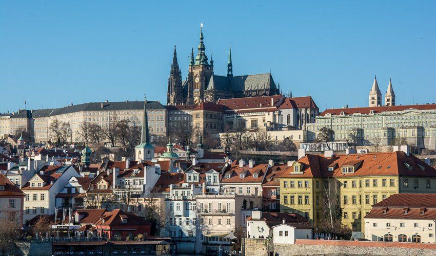 Prag – Ein Winterspaziergang durch die goldene Stadt