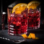 Negroni - Cocktail-Klassiker aus Italien