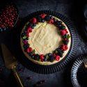 Sommerbeeren-Ricotta-Cheesecake