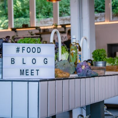 Food.Blog.Meet 2018 in Hamburg