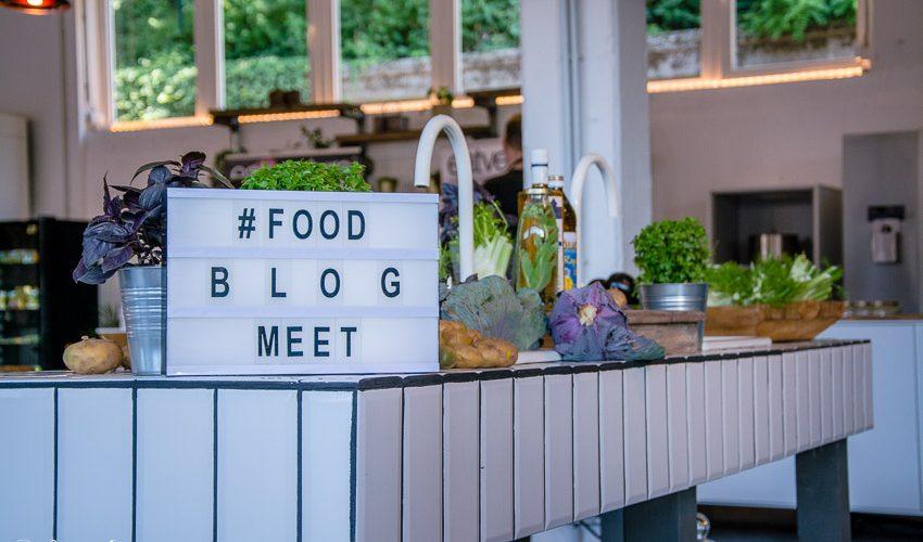 Food.Blog.Meet 2018 in Hamburg