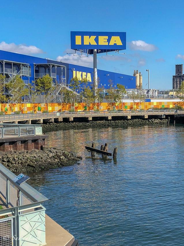 IKEA Brooklyn, NY