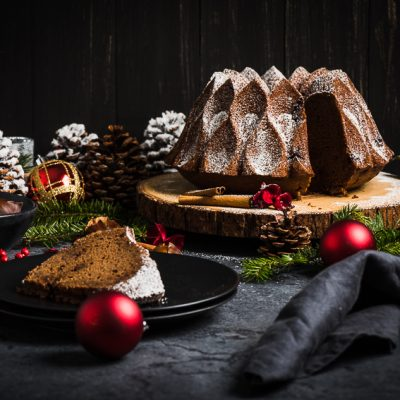 Chestnut Chocolate Bundt – Sasibellas's Adventskalender Türchen 17