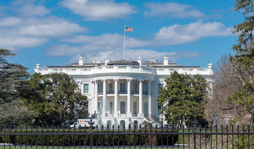 Washington D.C. – Amerikas Hauptstadt zur Kirschblütenzeit