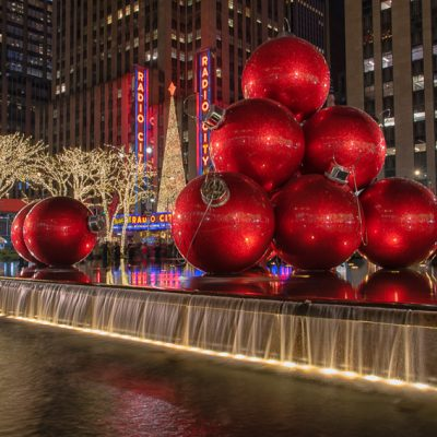 Weihnachten in New York – Highlights und Insidertipps
