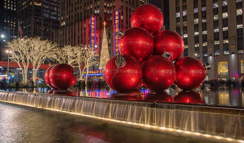 Weihnachten in New York – Highlights und Insidertipps