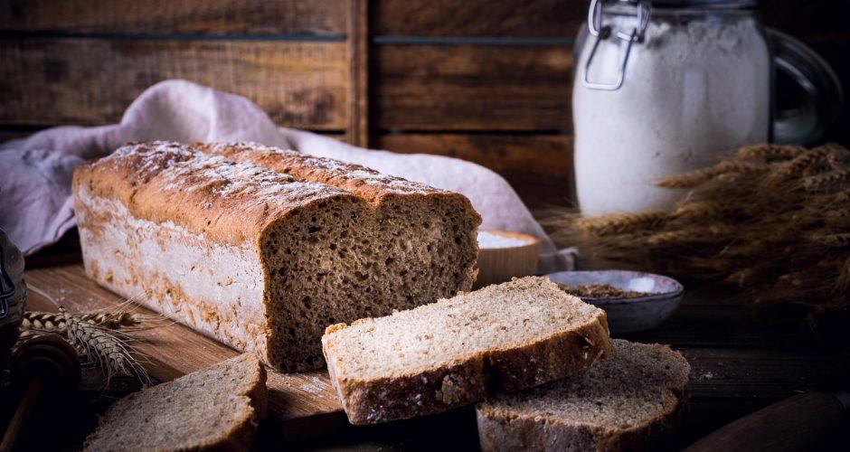 Mann backt – Brot (Rezension)